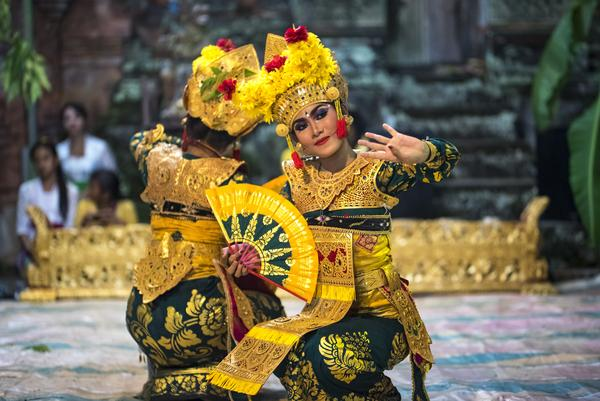 Indonesian Dances